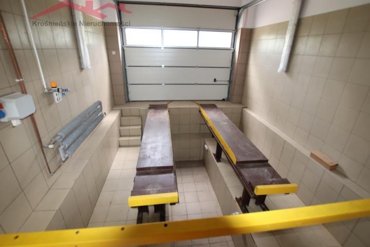 Lokal użytkowy na sprzedaż Krosno  300m2 Foto 5