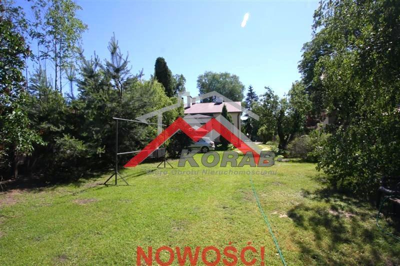 Dom na sprzedaż Dziekanów Leśny, Po stronie Puszczy  117m2 Foto 1