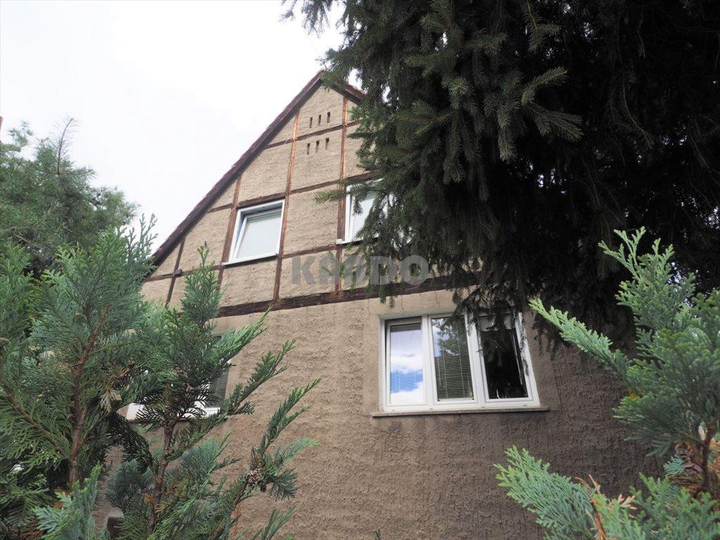 Dom na sprzedaż Wrocław, Fabryczna, Muchobór Mały  180m2 Foto 1