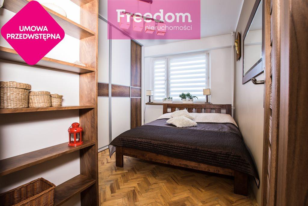 Mieszkanie czteropokojowe  na sprzedaż Rzeszów, Nowe Miasto, Podwisłocze  65m2 Foto 1