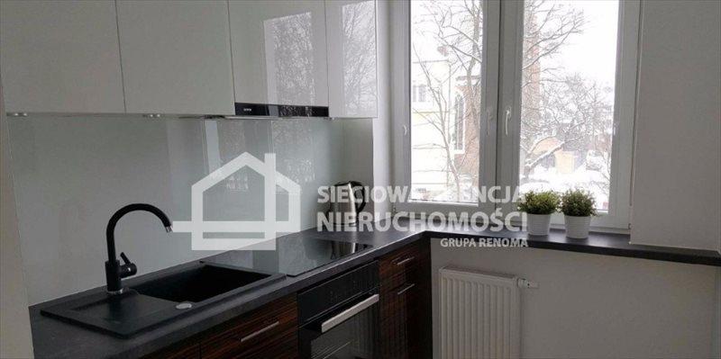 Mieszkanie trzypokojowe na wynajem Gdańsk, Śródmieście, Podwale Staromiejskie  58m2 Foto 9