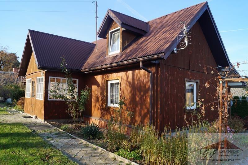 Dom na sprzedaż Nowa Grobla  70m2 Foto 3