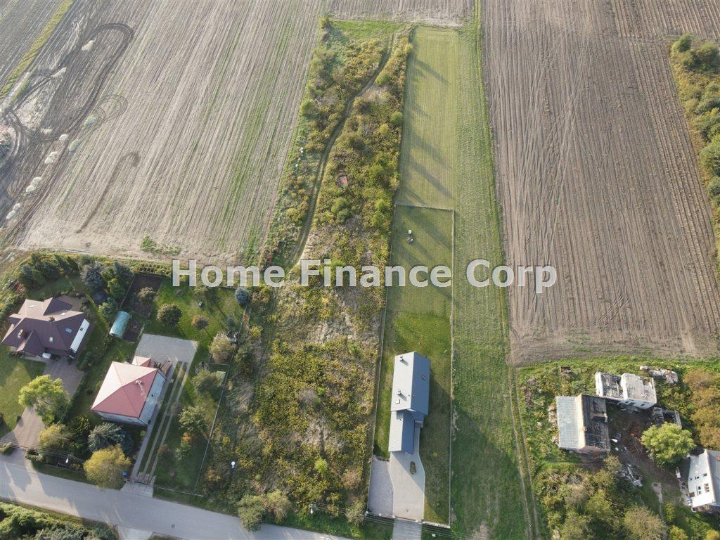 Działka inwestycyjna na sprzedaż Stare Babice  5750m2 Foto 4