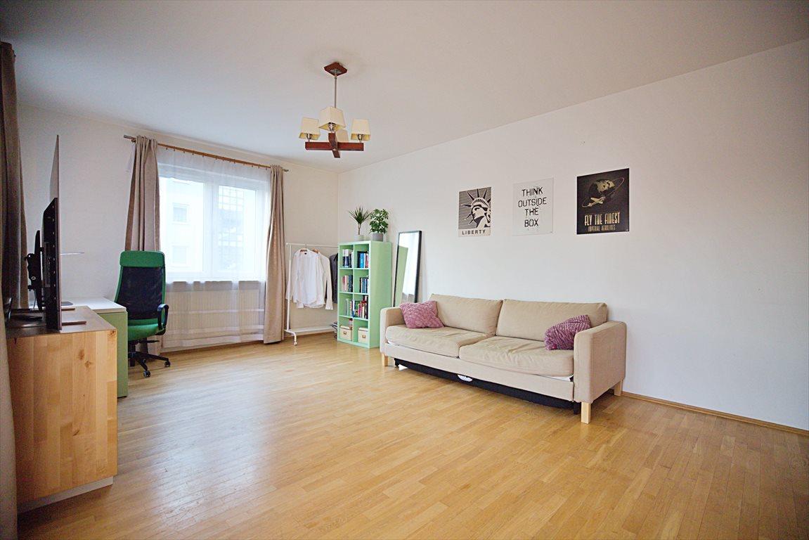 Mieszkanie trzypokojowe na sprzedaż Warszawa, Bemowo, Obrońców Tobruku 34  76m2 Foto 1
