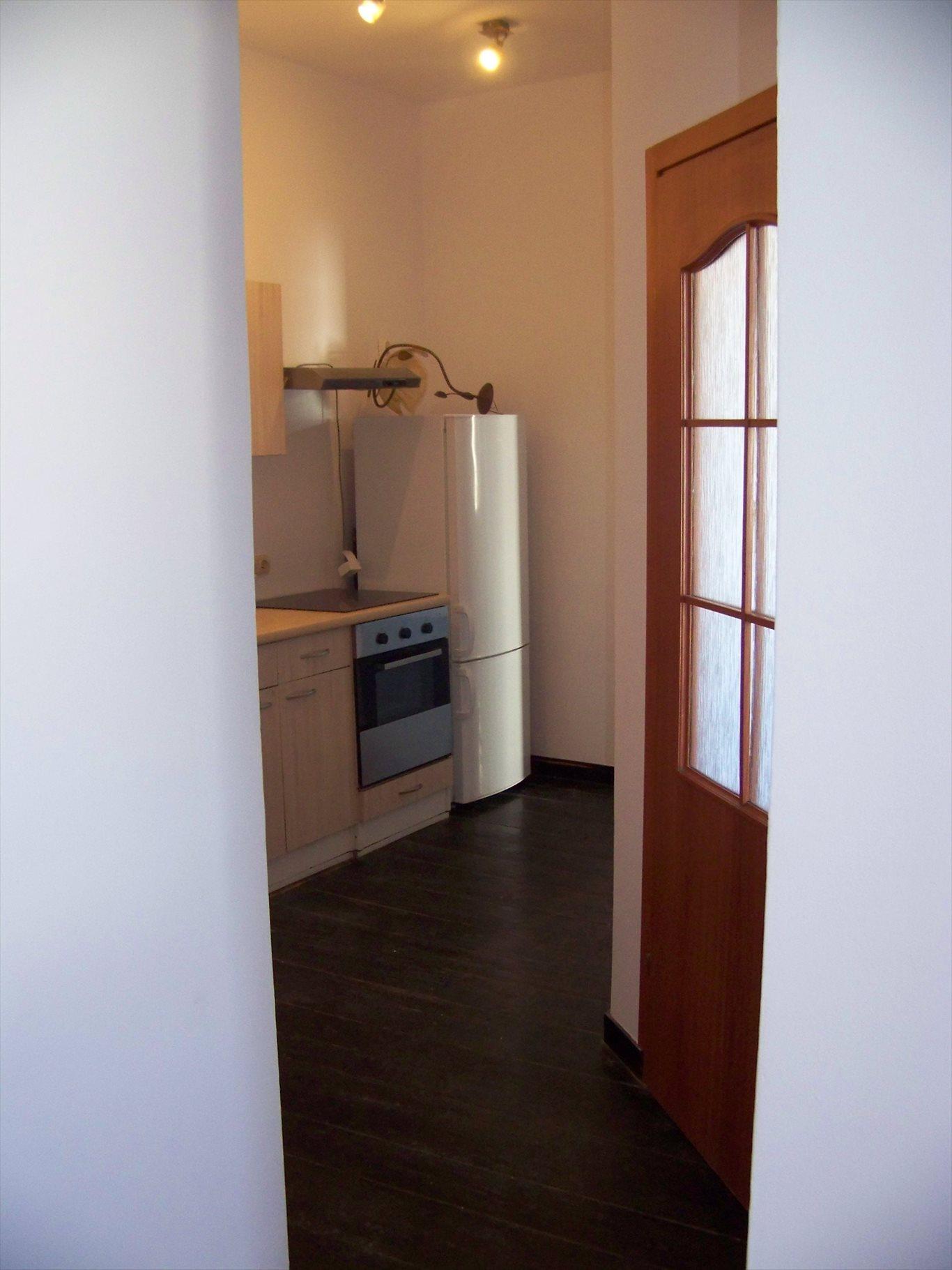 Mieszkanie dwupokojowe na wynajem Poznań, Grunwald, Górczyn, Głogowska/Palacza  53m2 Foto 8