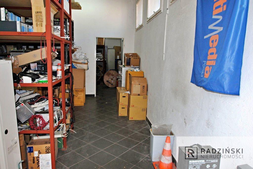 Lokal użytkowy na sprzedaż Gorzów Wielkopolski  65m2 Foto 7