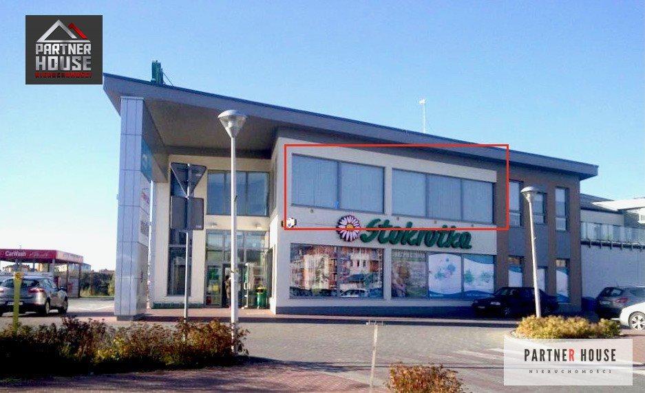 Lokal użytkowy na sprzedaż Gdańsk, Borkowo  176m2 Foto 1