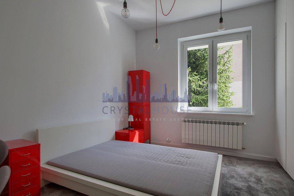 Mieszkanie dwupokojowe na wynajem Warszawa, Praga-Południe, Gedymina  60m2 Foto 13