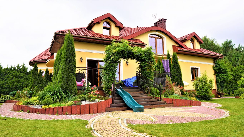 Dom na sprzedaż Wilczyca  462m2 Foto 7