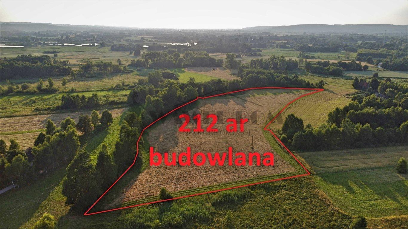 Działka budowlana na sprzedaż Jaśkowice  2700m2 Foto 7