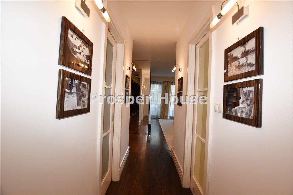 Mieszkanie czteropokojowe  na sprzedaż Warszawa, Mokotów, Pole Mokotowskie, Biały Kamień  116m2 Foto 7