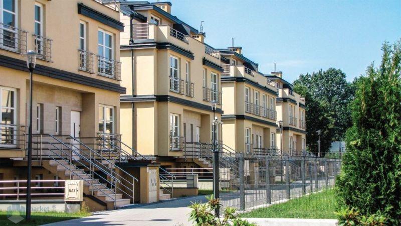 Dom na sprzedaż Warszawa, Wawer, Miedzeszyn  224m2 Foto 12