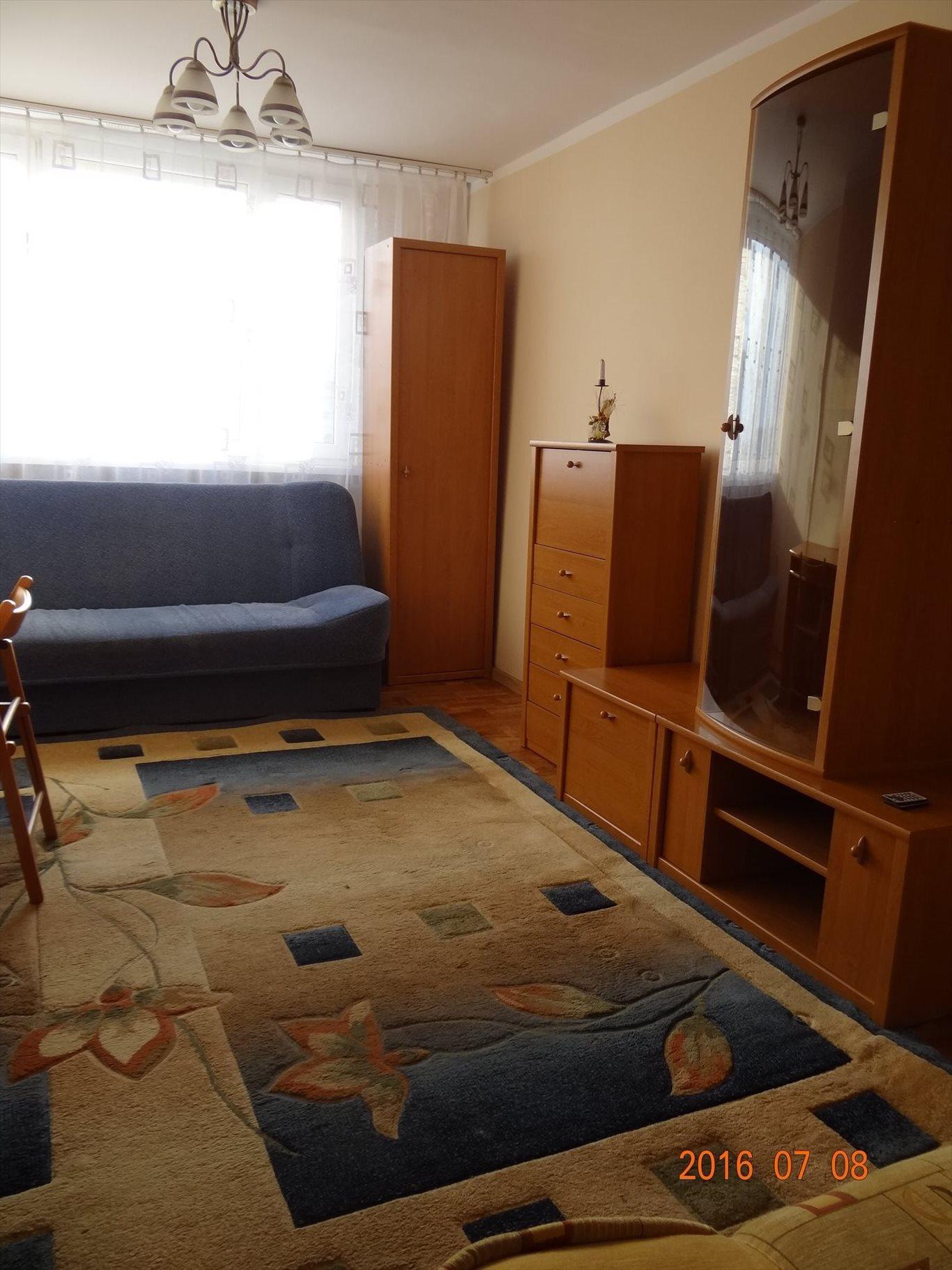 Mieszkanie dwupokojowe na wynajem Warszawa, Bielany, Szegedyńska 10  35m2 Foto 1
