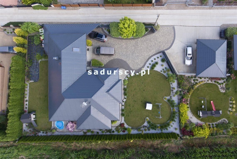 Dom na sprzedaż Kocmyrzów-luborzyca, Luborzyca  150m2 Foto 3