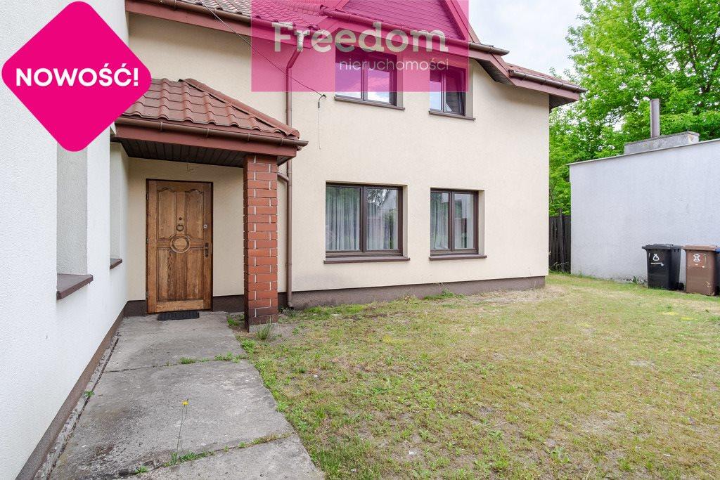 Dom na sprzedaż Warszawa, Wesoła, 1 Praskiego Pułku WP  322m2 Foto 2