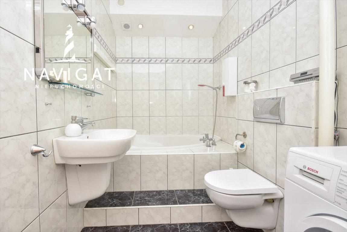 Mieszkanie trzypokojowe na sprzedaż Gdynia, Śródmieście, Jana Kilińskiego  80m2 Foto 9