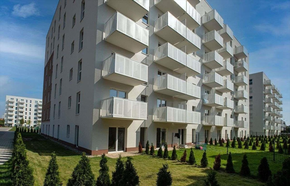 Mieszkanie czteropokojowe  na sprzedaż Łódź, Górna, łódź  60m2 Foto 7
