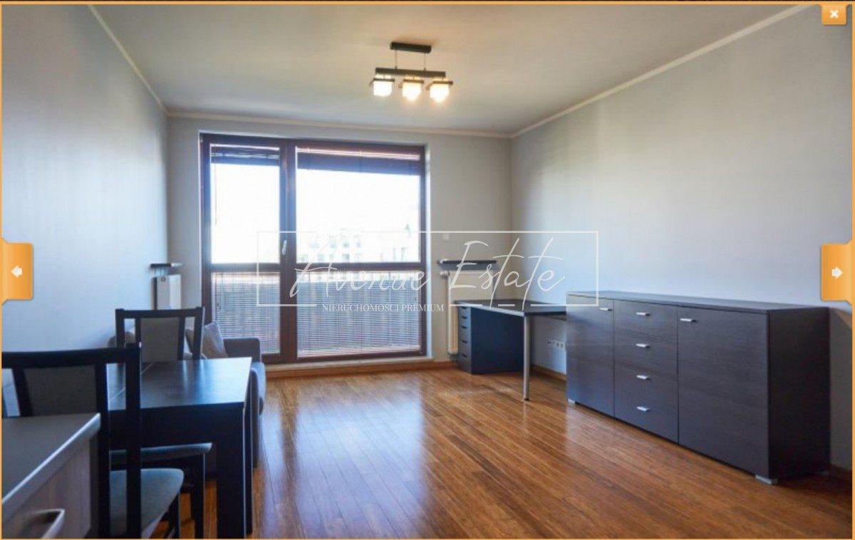 Mieszkanie dwupokojowe na sprzedaż Warszawa, Prymasa Augusta Hlonda  50m2 Foto 7