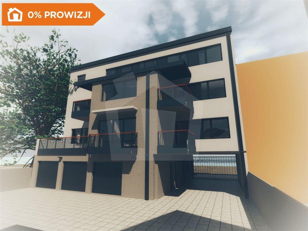 Mieszkanie trzypokojowe na sprzedaż Bydgoszcz, Szwederowo  55m2 Foto 2