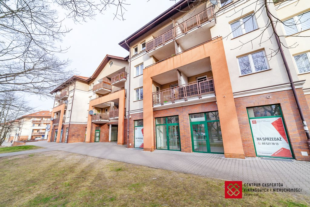 Lokal użytkowy na sprzedaż Ostróda, Piastowska 4  205m2 Foto 7