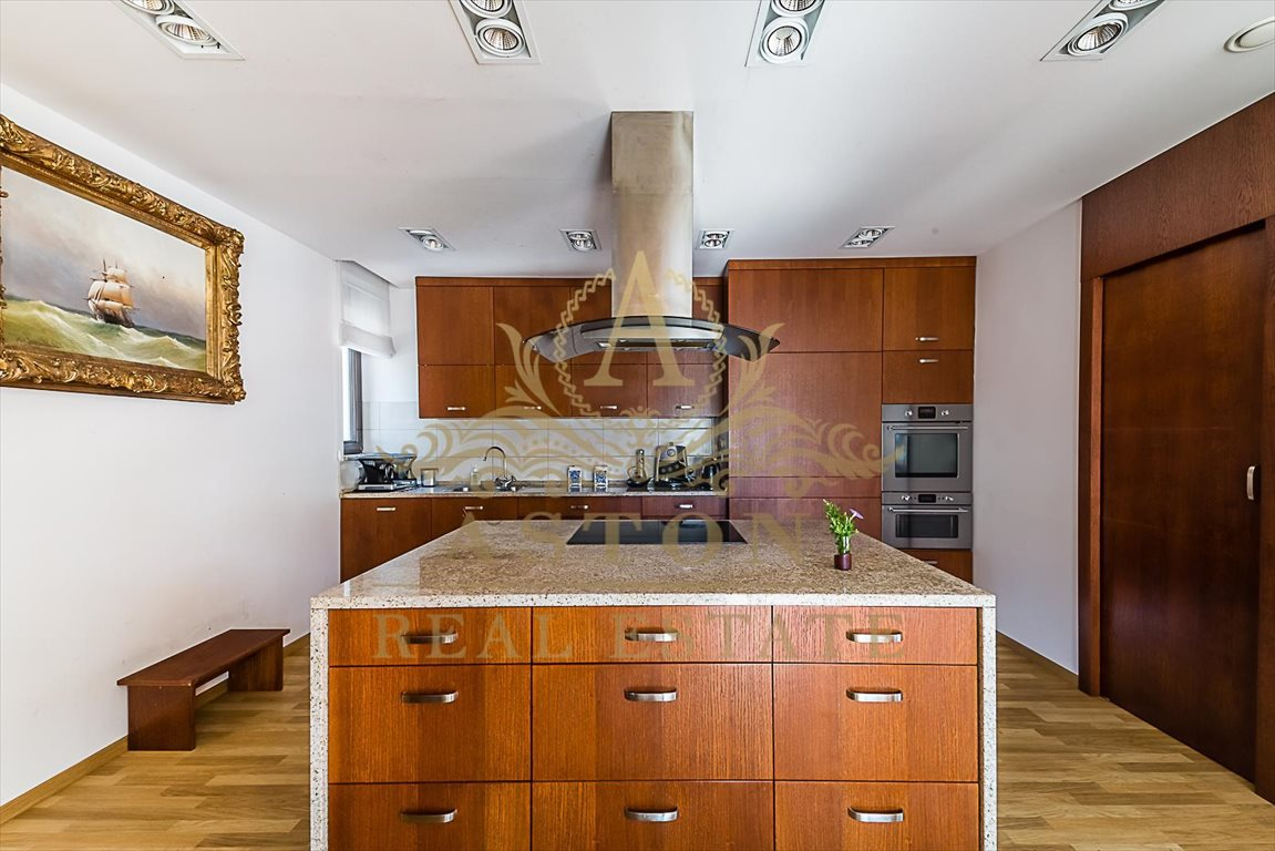 Mieszkanie czteropokojowe  na sprzedaż Warszawa, Mokotów, Stegny, Macedońska  220m2 Foto 4