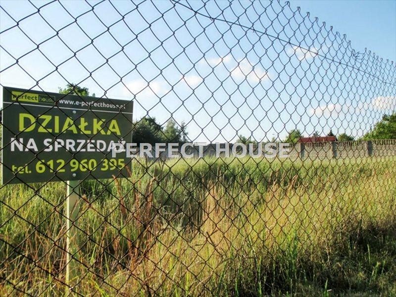 Działka budowlana na sprzedaż Puszczykowo, Puszczykówko, 3 Maja  2047m2 Foto 5
