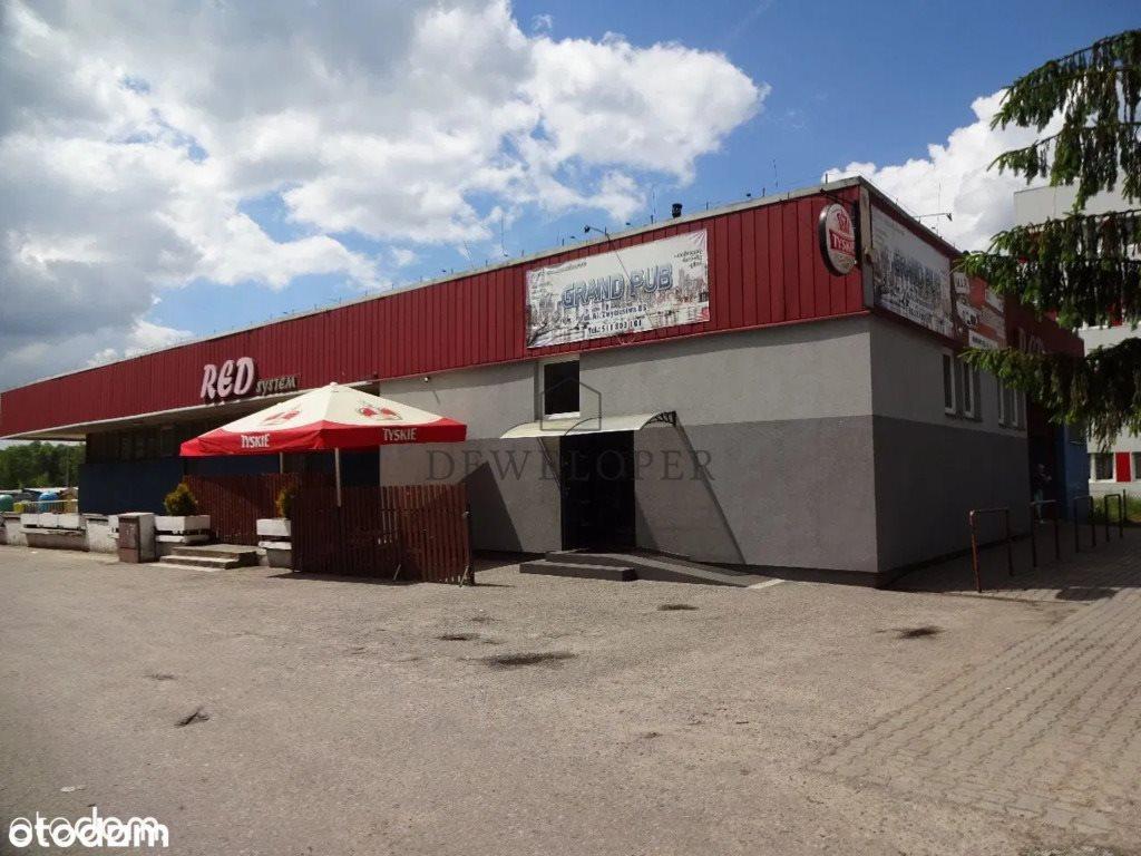 Lokal użytkowy na sprzedaż Dąbrowa Górnicza, Ząbkowice  73m2 Foto 1