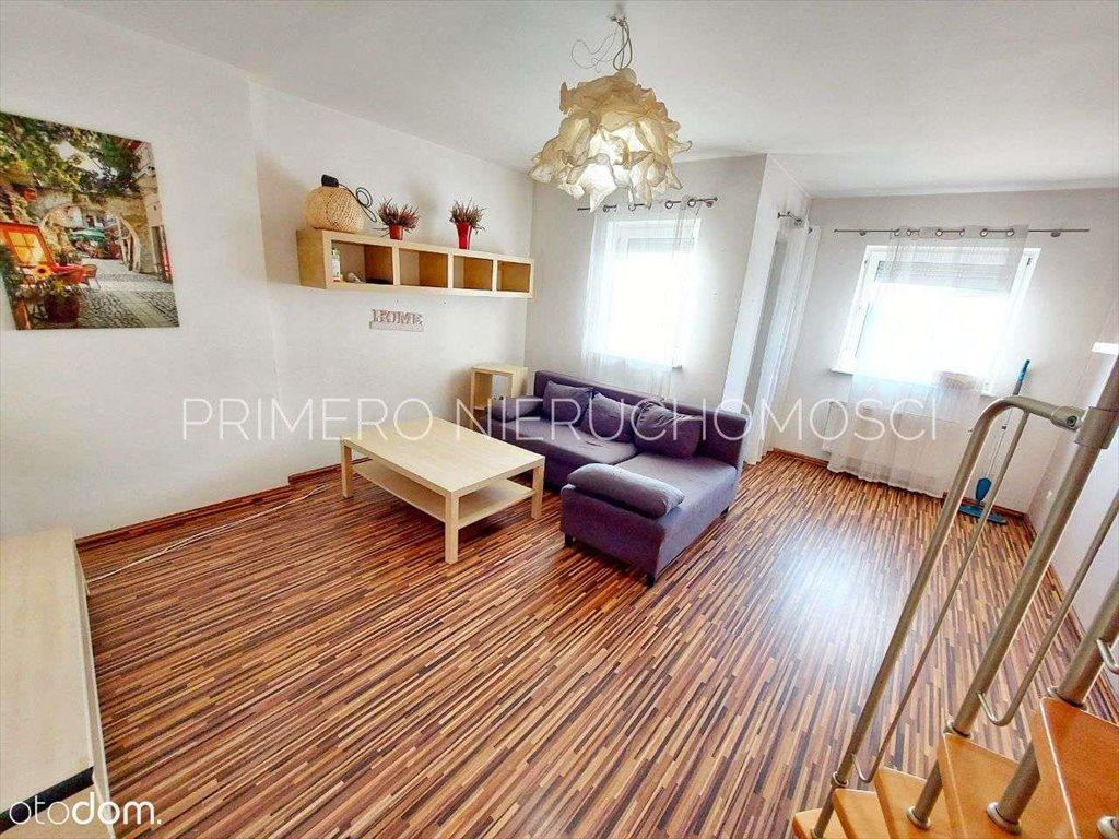 Mieszkanie czteropokojowe  na sprzedaż Luboń, 11 Listopada 128  72m2 Foto 1
