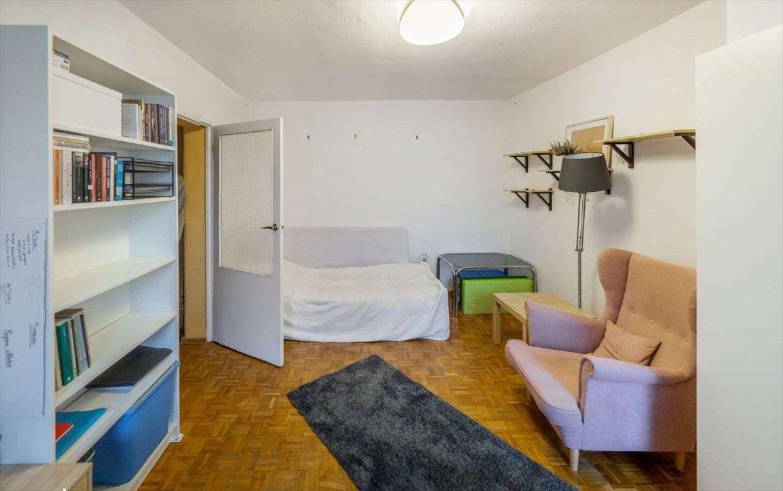 Mieszkanie dwupokojowe na sprzedaż Warszawa, Mokotów, warszawa  38m2 Foto 4