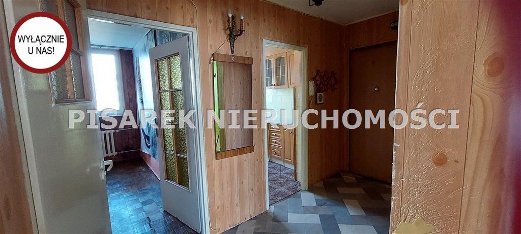 Mieszkanie trzypokojowe na sprzedaż Warszawa, Targówek, Targówek, Janinówka  54m2 Foto 4