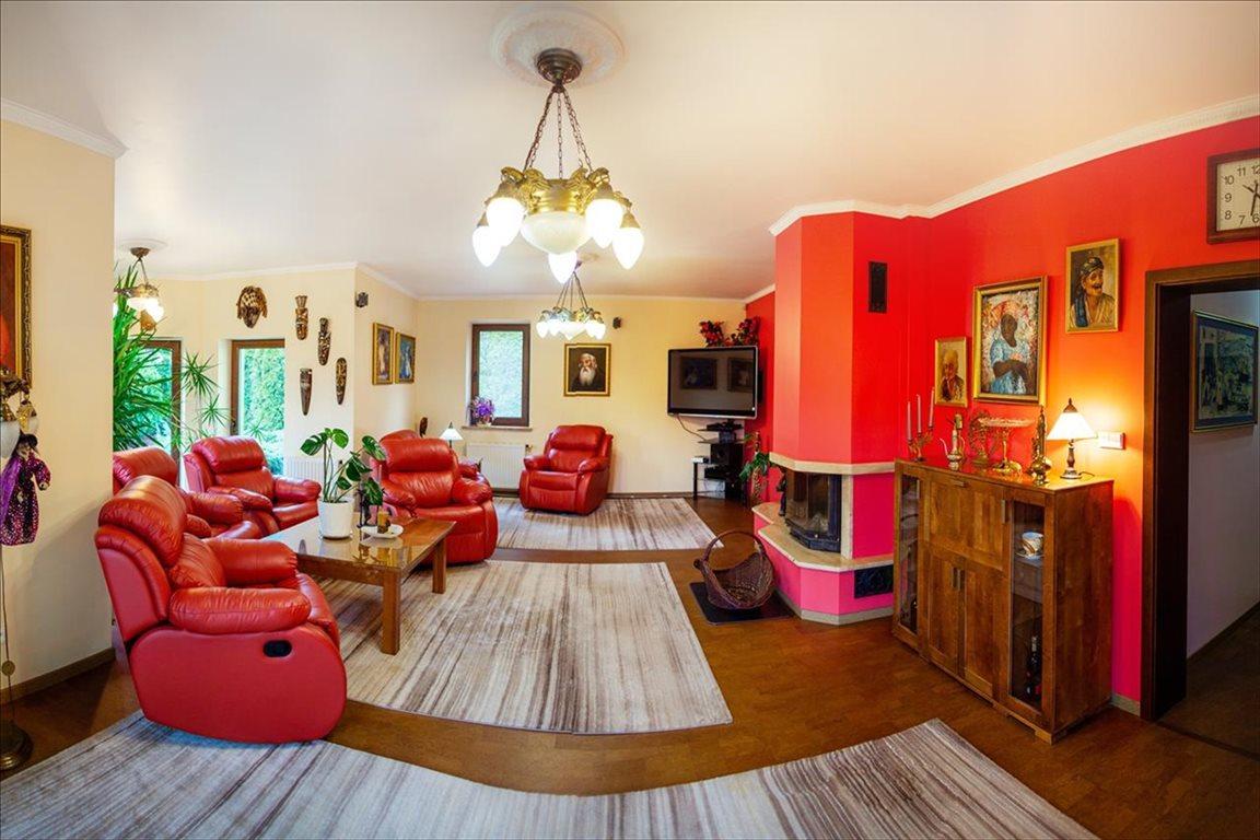 Dom na sprzedaż Strzeniówka, Nadarzyn  410m2 Foto 2