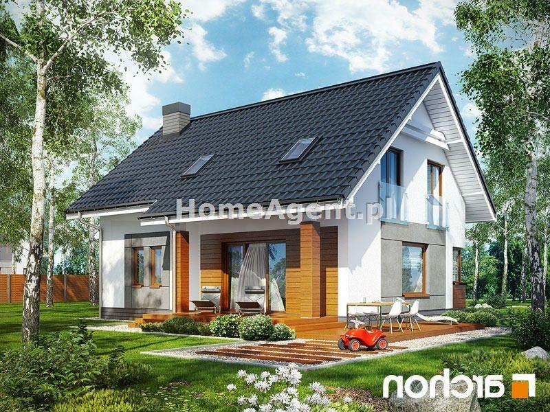 Dom na sprzedaż Niepołomice  205m2 Foto 3