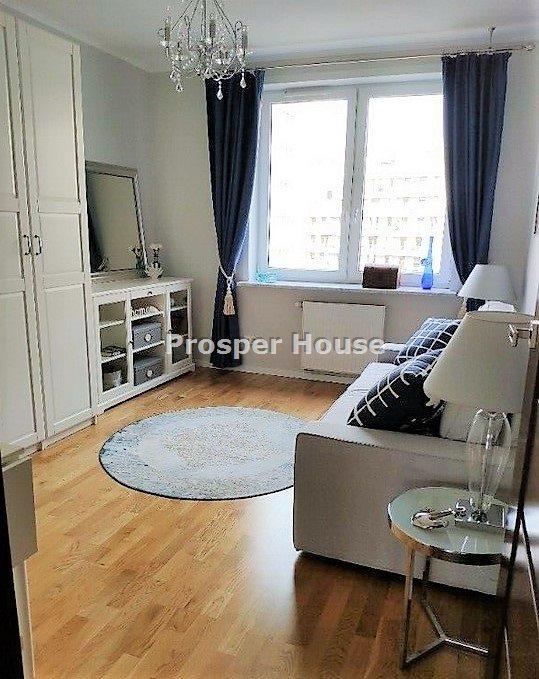 Mieszkanie czteropokojowe  na sprzedaż Warszawa, Wola, Młynów, Zawiszy  119m2 Foto 7