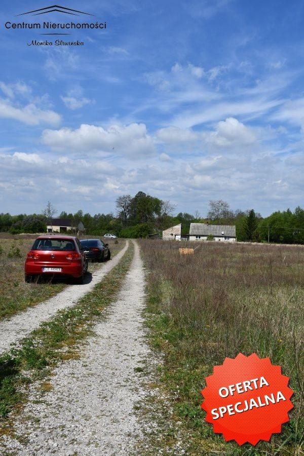 Działka siedliskowa na sprzedaż Małe Łunawy  7500m2 Foto 5