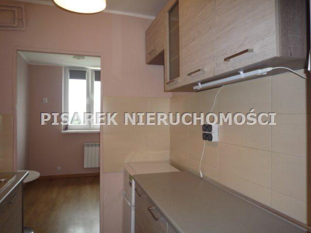 Mieszkanie dwupokojowe na wynajem Warszawa, Mokotów, Wierzbno, al. Niepodległości  36m2 Foto 7