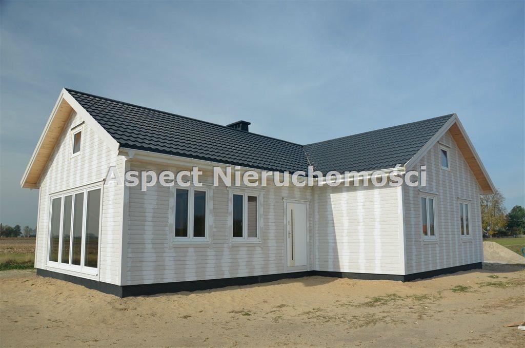 Dom na sprzedaż Wyszków, Sitno  130m2 Foto 1