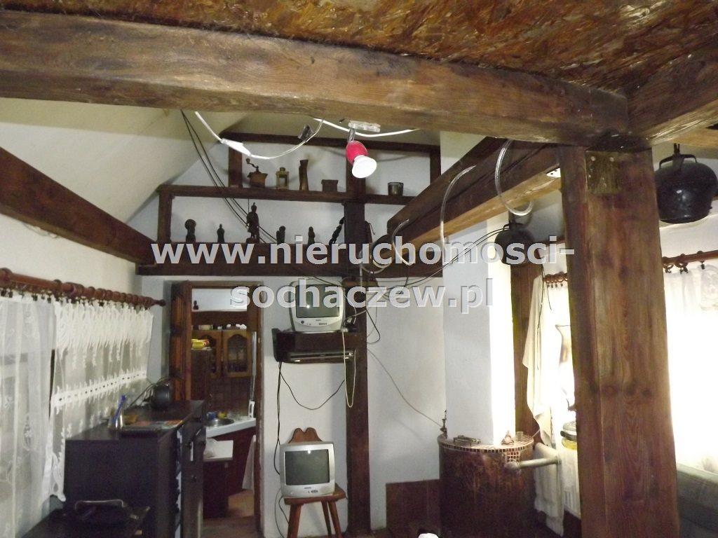 Dom na sprzedaż Wola Szydłowiecka  520m2 Foto 9