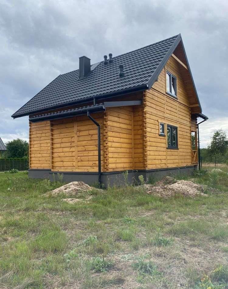 Dom na sprzedaż Kamieńczyk, Kamieńczyk  80m2 Foto 11