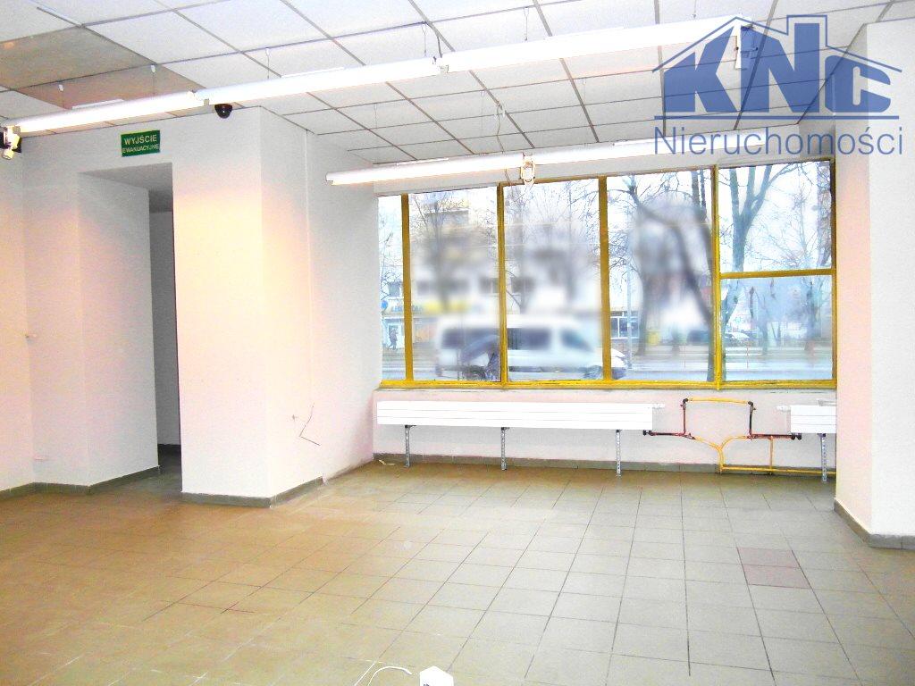 Lokal użytkowy na sprzedaż Białystok, Centrum, al. Józefa Piłsudskiego  90m2 Foto 5