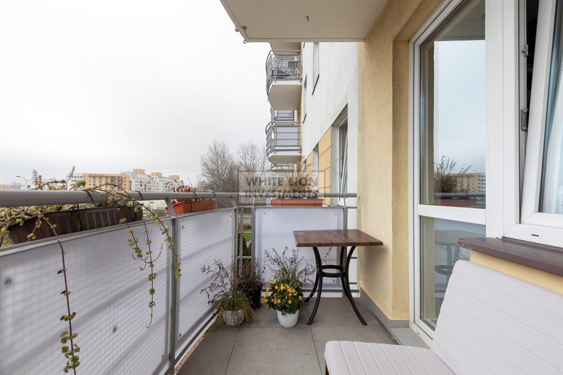 Mieszkanie dwupokojowe na sprzedaż Warszawa, Białołęka, Tarchomin, Botewa  47m2 Foto 11
