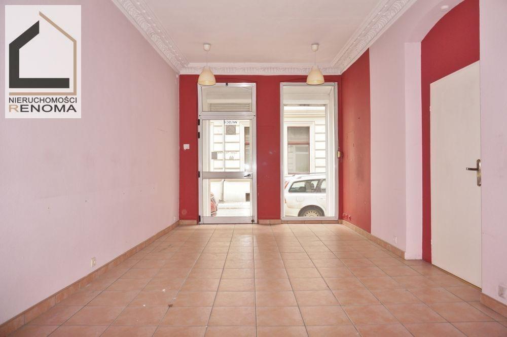 Lokal użytkowy na wynajem Poznań, Stare Miasto, Stare Miasto, Centrum  80m2 Foto 5