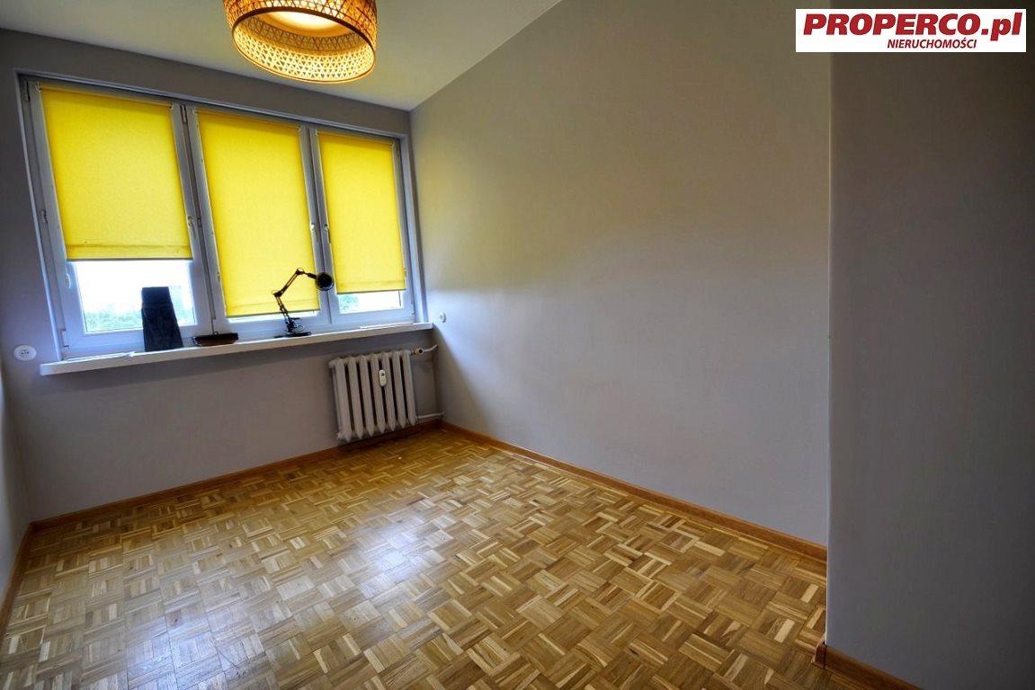 Mieszkanie trzypokojowe na wynajem Kielce, Sady  48m2 Foto 7