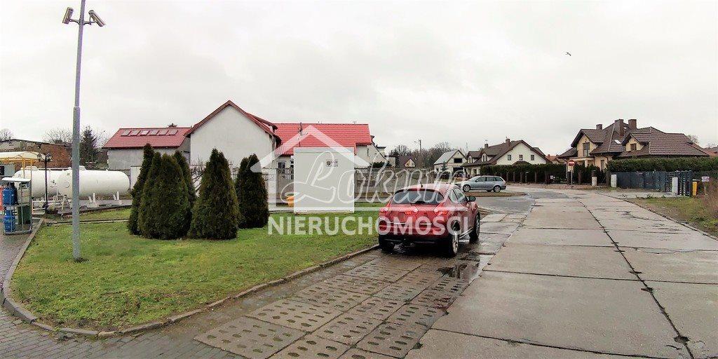 Działka inna pod dzierżawę Szczecin, Żydowce  746m2 Foto 1