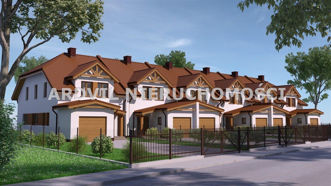 Dom na sprzedaż Grabówka, Grabówka  156m2 Foto 2