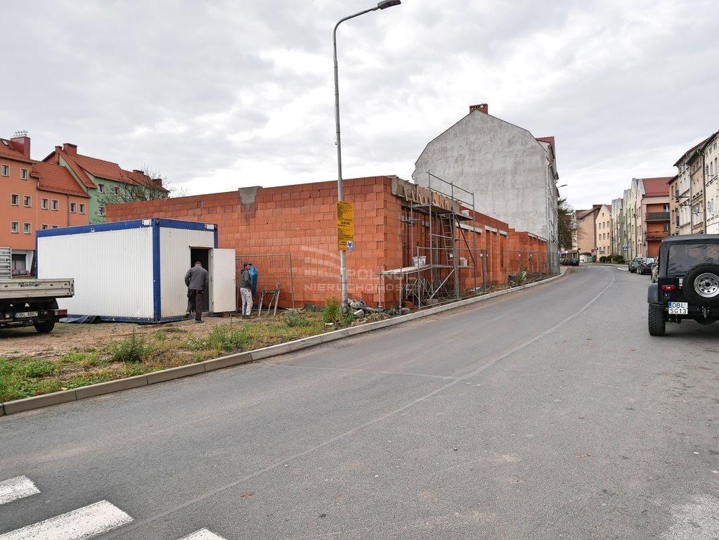 Działka budowlana na sprzedaż Nowogrodziec, 1 Maja  700m2 Foto 5
