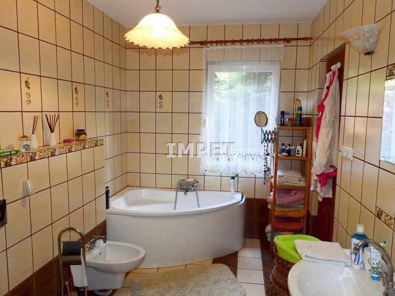 Dom na sprzedaż Mała Wieś Dolna  165m2 Foto 8