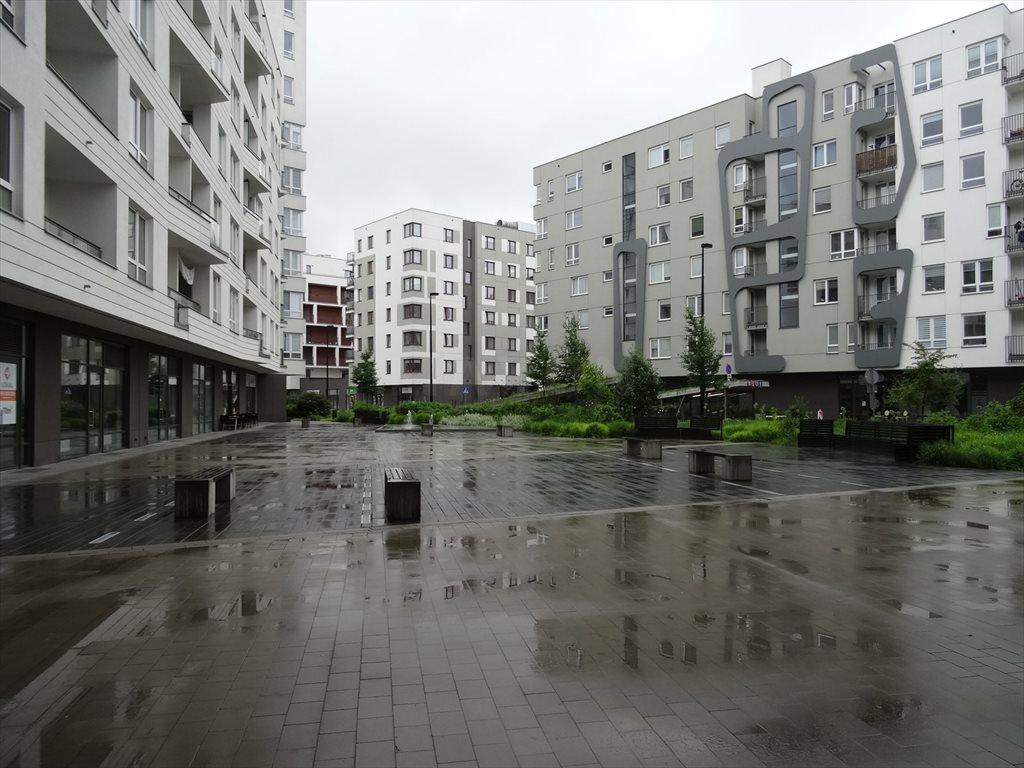 Lokal użytkowy na wynajem Warszawa, Ursynów, ul. Kłobucka  82m2 Foto 7