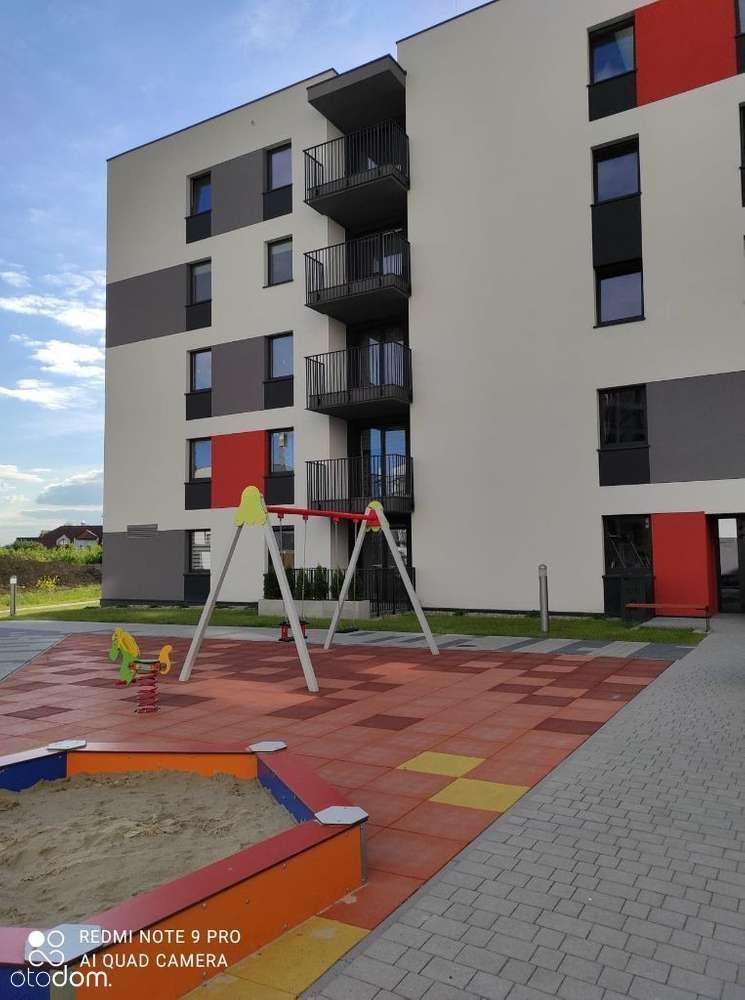 Mieszkanie trzypokojowe na sprzedaż Rzeszów, ul. Prymasa 1000-lecia  61m2 Foto 1