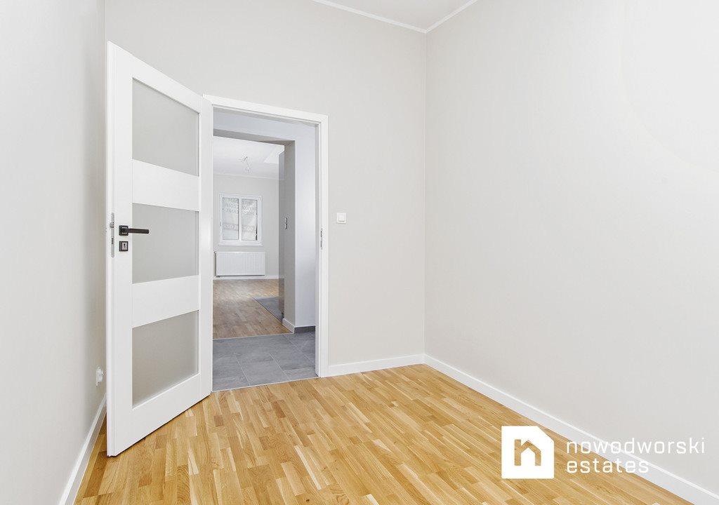 Mieszkanie dwupokojowe na sprzedaż Poznań, Wilda, Robocza  47m2 Foto 5