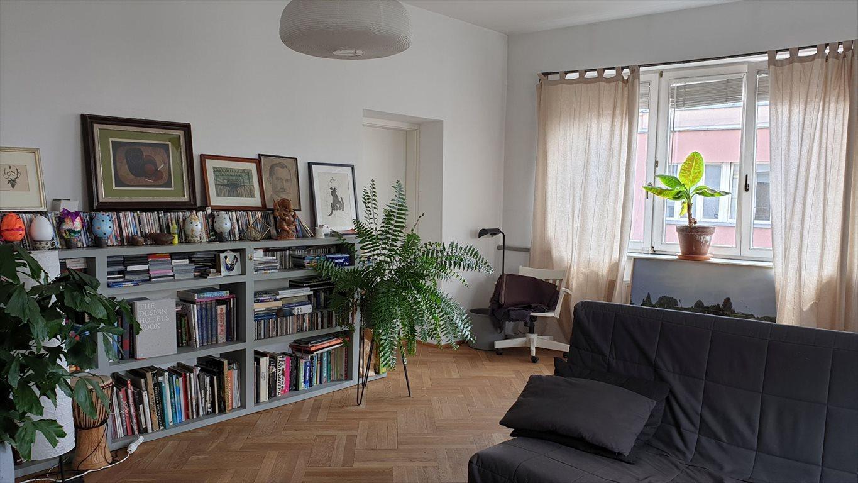 Mieszkanie trzypokojowe na sprzedaż Warszawa, Mokotów, Górny Mokotów, Olszewska  94m2 Foto 6